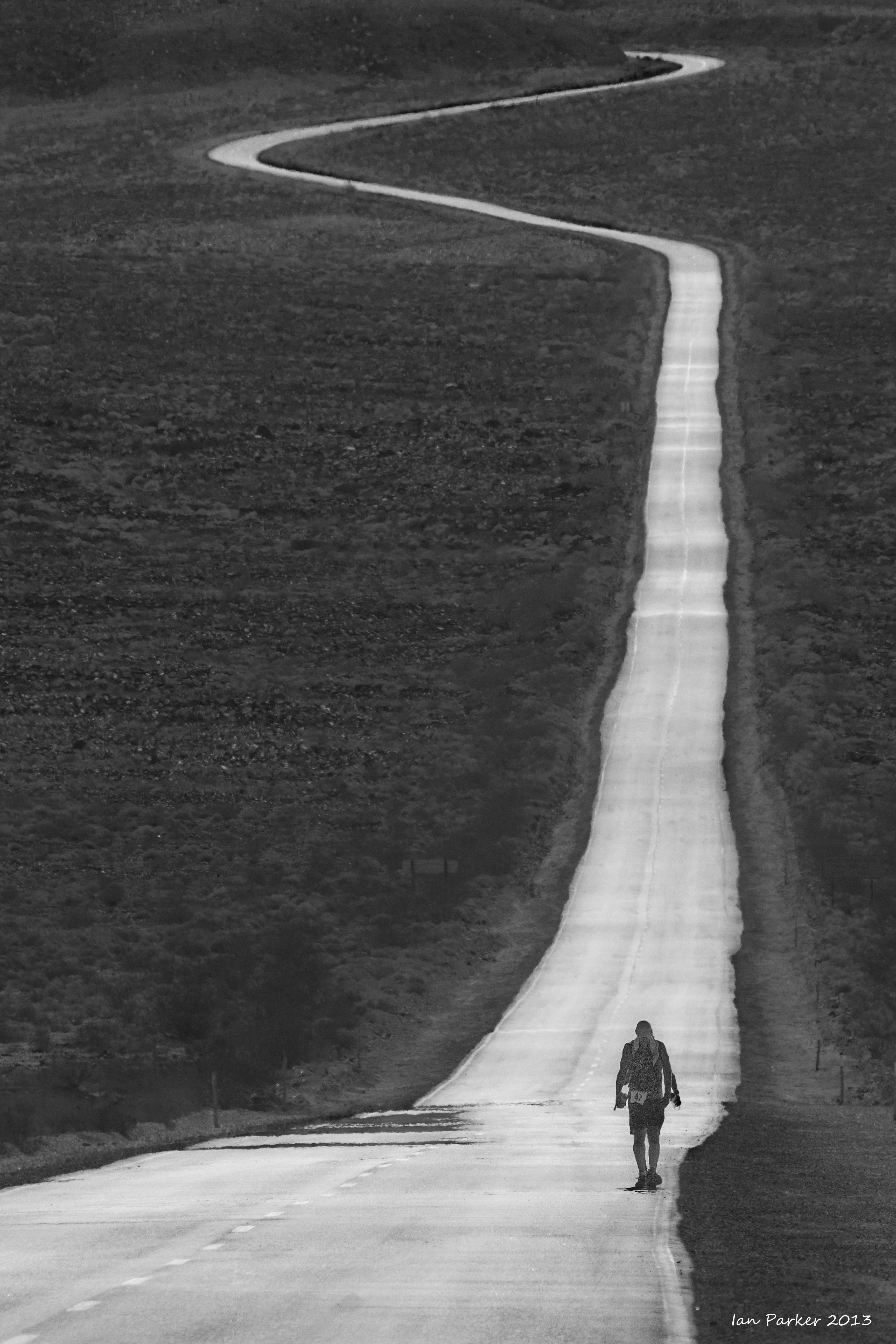 Evanescent Light : Roads
