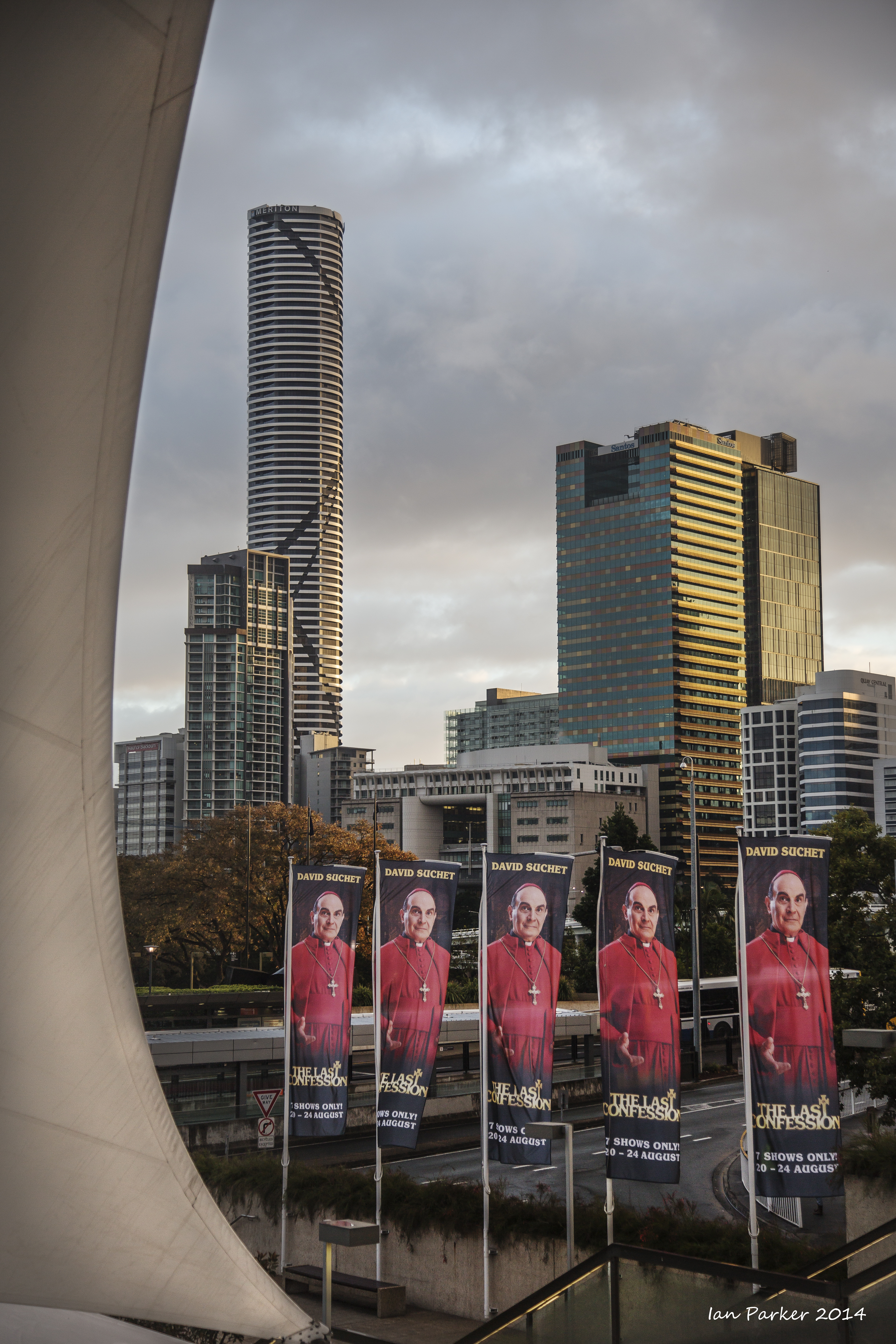 Australian Landscapes And Cityscapes