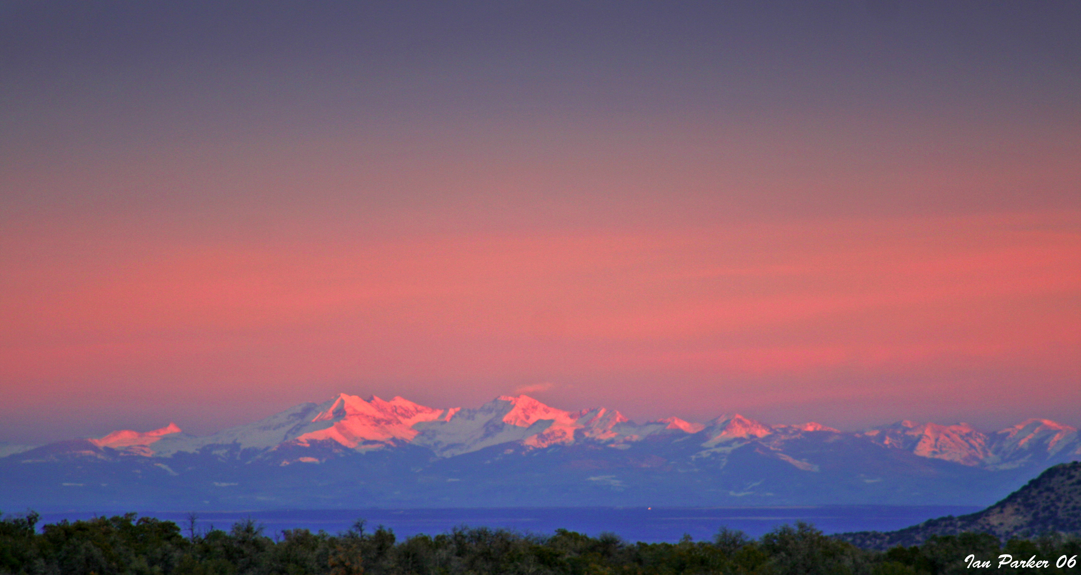 <b>mountains</b> | <b>Mountains Sunset</b> | My Wallpapers InfoMy Wallpapers ...
